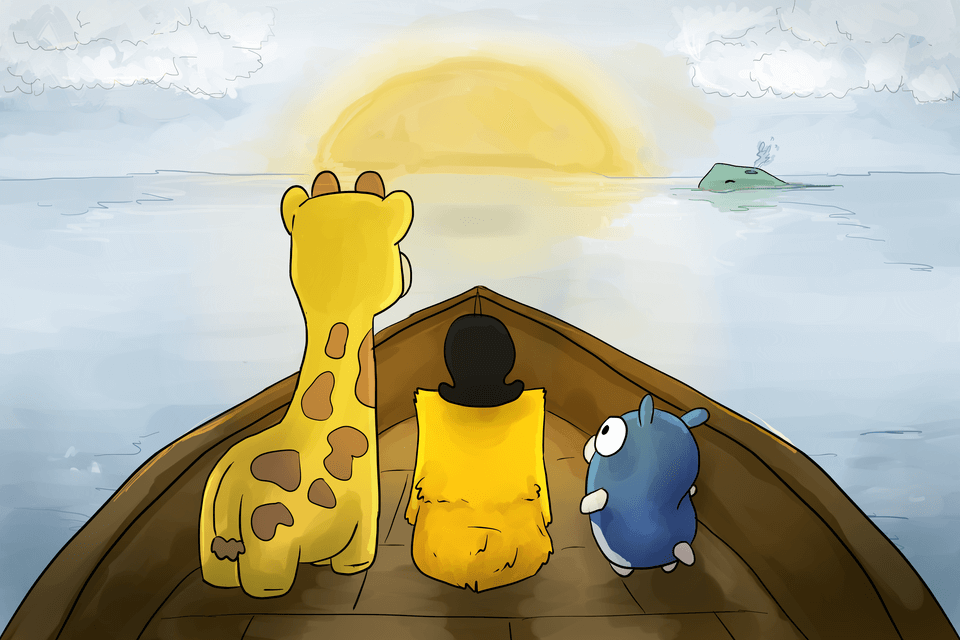 Kubernetes Gets a Children's Book